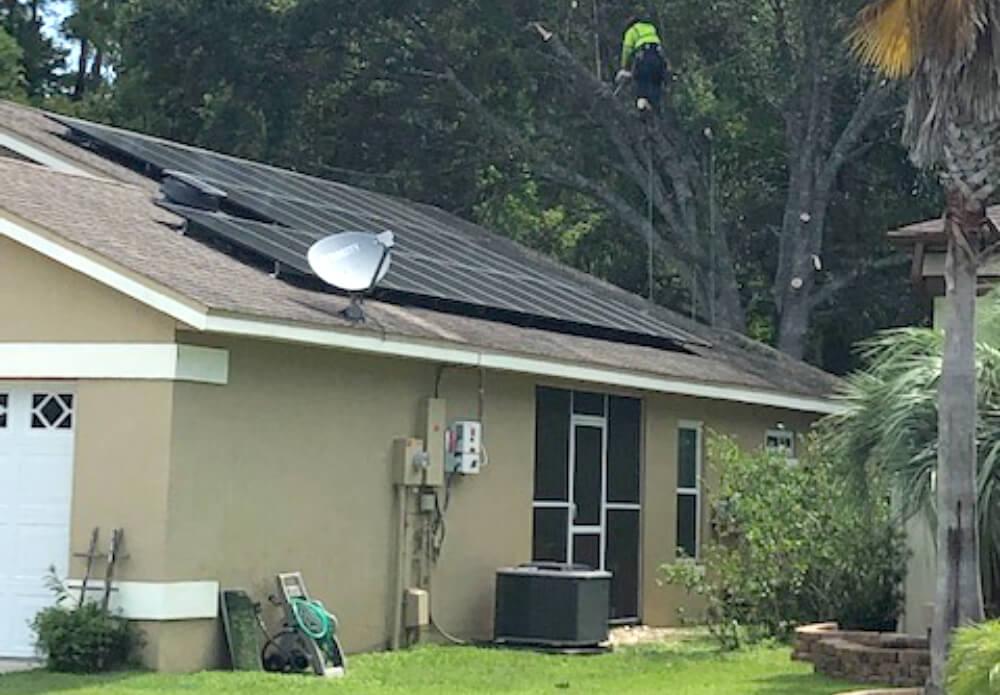 solar energy company in Orlando